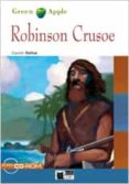 Robinson Crusoe Book + Cd-rom - Vicens-vives