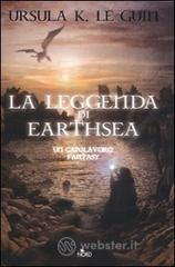 La leggenda di Earthsea - Le Guin Ursula K.