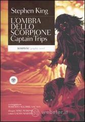 L' ombra dello scorpione. Captain Trips - King Stephen