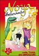 Noya Belmanto. Vol. 4: Nella tana dei dinosauri.