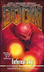 Doom. Infernal Sky - Ab Hugh Dafydd