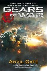 Gears of war. Anvil gate - Traviss Karen