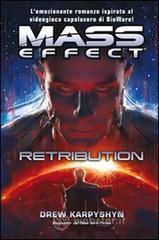 Mass effect. Retribution - Karpyshyn Drew
