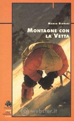 Montagne con la vetta - Bianchi Marco