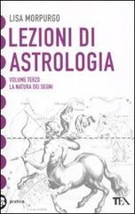 Lezioni di astrologia - Morpurgo Lisa