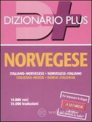 Dizionario norvegese. Italiano-norvegese, norvegese-italiano - Bruvoll Marianne