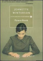 Powerbook - Winterson Jeanette