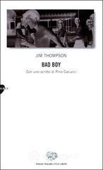 Bad Boy - Thompson Jim