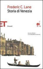 Storia di Venezia - Lane Frederic C.
