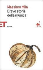 Breve storia della musica - Mila Massimo