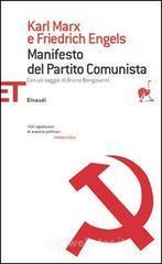 Manifesto del Partito Comunista - Marx Karl