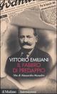 Il  fabbro di Predappio. Vita di Alessandro Mussolini