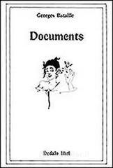 Documents - Bataille Georges