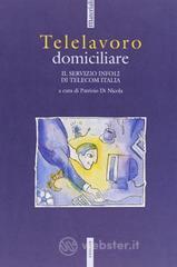 Telelavoro domiciliare - Di Nicola Patrizio