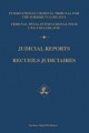 Judicial Reports / Recueils judiciaires, 1994-1995 (2 vols) - International Criminal Tribunal for the Former Yugoslavia