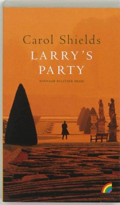 Larry's party / druk 1 - Shields, C.