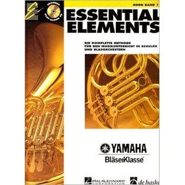 Essential Elements 1 für Horn