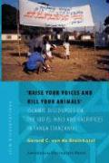 Raise Your Voices and Kill Your Animals': Islamic Discourses on the IDD El-Hajj and Sacrifices in Tanga (Tanzania)