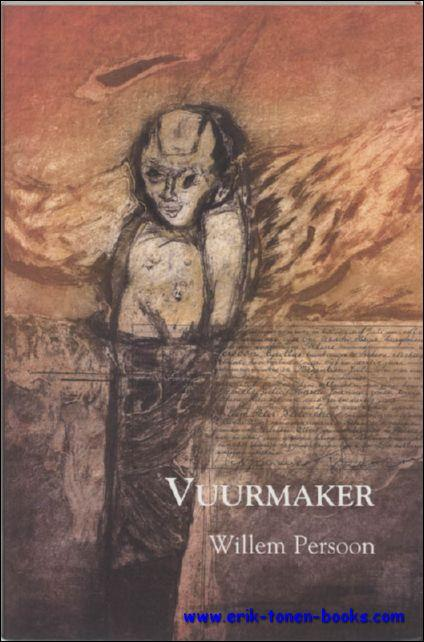 Vuurmaker - WILLEM PERSOON