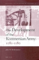 The Development of the Komnenian Army: 1081-1180 - John W. Birkenmeier