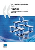 OECD Public Governance Reviews: Finland 2010 - Collective