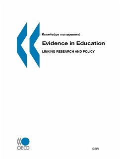 Knowledge Management Evidence in Education: Linking Research and Policy - OECD Publishing Oecd Publishing, Publishing