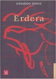 Erdera - Gerardo Deniz