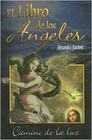 Libro de los Angeles - Alejandra Kitchen