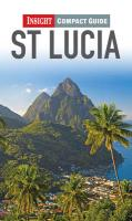 St Lucia Insight Compact Guide