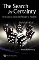 Search For Certainty, The: On The Clash Of Science And Philosophy Of Probability - Krzysztof Burdzy