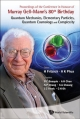 Proceedings Of The Conference In Honour Of Murray Gell-mann's 80th Birthday: Quantum Mechanics, Elementary Particles, Quantum Cosmology And Complexity - Leong Chuan Kwek; S. A. Cheong; Phil Aik Hui Chan