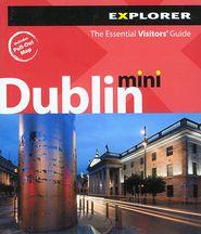 Dublin Mini Explorer - Explorer Publishing