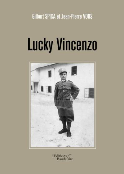 Lucky Vincenzo - Baudelaire