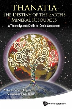 Exergy Evolution of the Mineral Capital on Earth