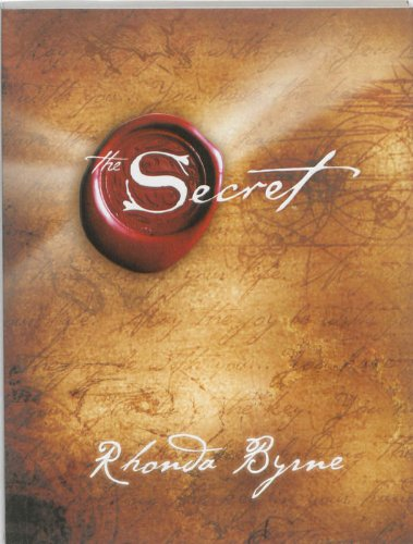 The Secret (In Turkish) - Rhonda Byrne