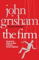 The Firm. John Grisham