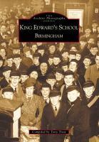 King Edward's School Birmingham