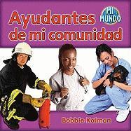 Ayudantes de Mi Comunidad - Kalman, Bobbie