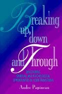 Breaking Up, Down and Through: Discovering Spiritual and Psychological Opportunities in Your Transitions