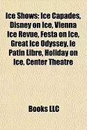 Ice Shows: Ice Capades