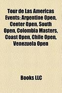 Tour de Las Americas Events: Argentine Open