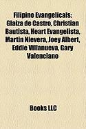 Filipino Evangelicals: Glaiza de Castro