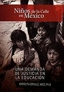 Ninos de La Calle En Mexico