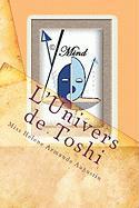 L'Univers de Toshi - Augustin, Miss Helene Armande