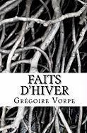 Faits D'Hiver