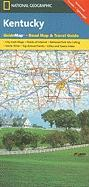 Kentucky: State Guides Road Maps