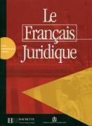 FRANÇAIS JURIDIQUE ALUM(9782011552006)