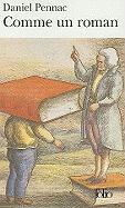 Comme un roman. Per le Scuole superiori (Folio)