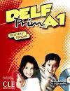 DELF Prim A1: Livre & transcriptions, CD-audio & corriges (Le nouvel entraînez-vous)