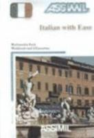 ITALIAN WITH EASE BOOK & 4 TAPES: Multimedia Pack (Assimil Method Books)